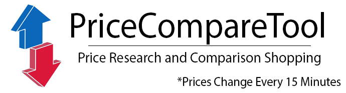 Price Comparison Tool logo